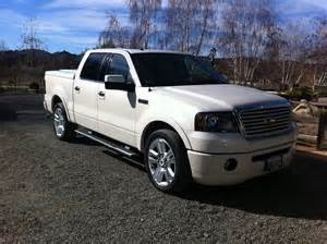 2008 Ford F150 2008 Ford F 150 Exterior Pictures Cargurus