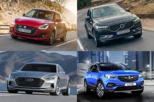 best cars for new best new cars for 2017 auto express