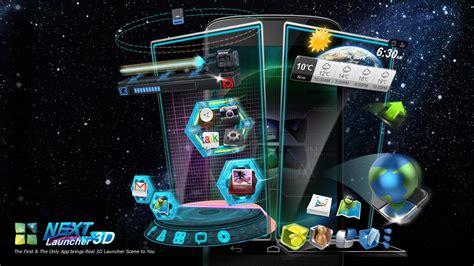 big launcher full version apk free android mobiles apk apps downloads next launcher 3d