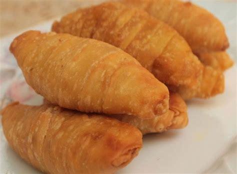 Bolen Mollen Pisang Aneka Rasa resep pisang molen renyah