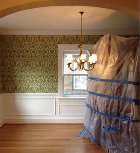 Wallpaper And Wainscoting wainscoting and wallpaper ideas 2017 grasscloth wallpaper