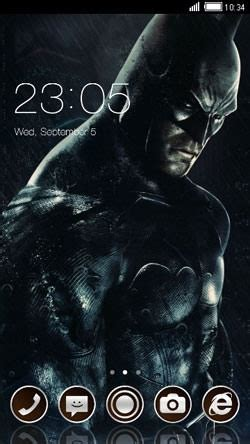themes for android batman download free batman clauncher android mobile phone theme