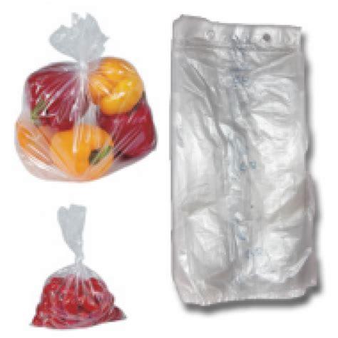 buste trasparenti per alimenti buste hdpe trasparenti a strappo kg 10