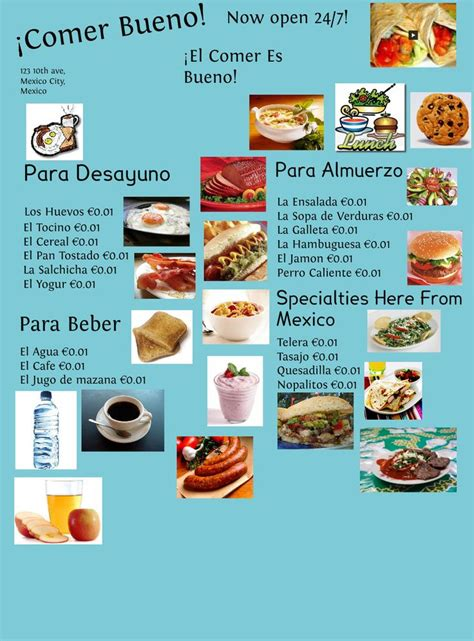 projecte javerm el meu 32 best spanish food eating images on learn spanish learning spanish and spanish