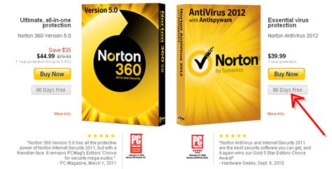 norton antivirus free download full version 1 year norton antivirus 2012 90 days trail version free download
