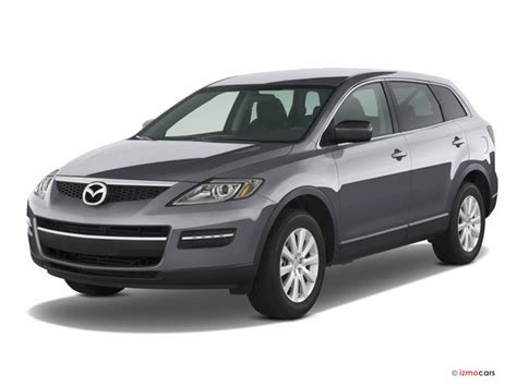 how cars work for dummies 2009 mazda cx 9 interior lighting 2009 mazda cx 9 prices reviews and pictures u s news world report