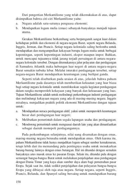 Oleh Oleh Impor Dari Negara Inggris Berupa Bigben kelas11 sejarah perkembangan pengaruh barat6