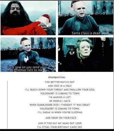 Harry Potter Christmas Meme - nerdy fandom pictures merry christmas from the harry