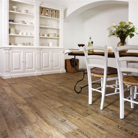 kitchens with wood floors avenue floors wood lookvinyl wood flooring housetohome