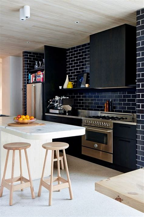 Tiles Backsplash Kitchen kitchen subway tiles are back in style 50 inspiring designs