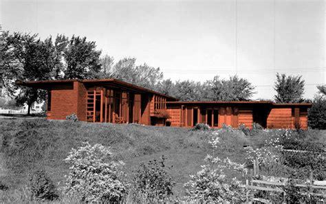 usonian house frank lloyd wright ram 243 n esteve estudio