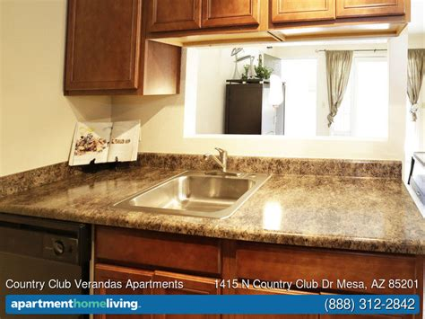 Country Club Verandas Apartments by Country Club Verandas Apartments Mesa Az Apartments