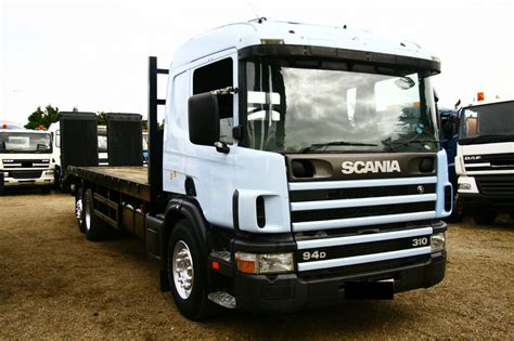used trucks used scania trucks for sale uk second hand commercial
