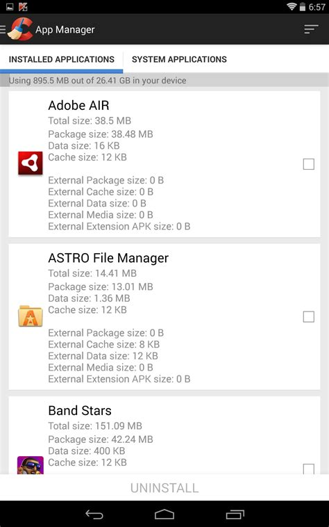 ccleaner android review ccleaner soft for android 2018 free download ccleaner