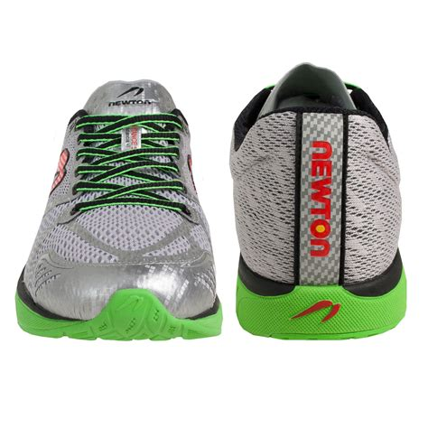 neutral shoes for running newton distance v neutral mens running shoes