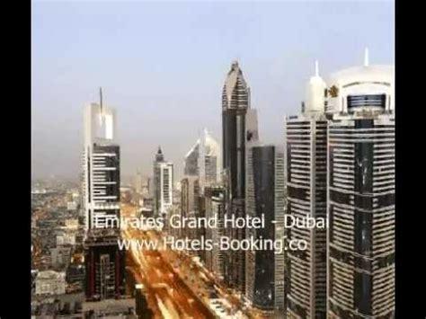 emirates no show fee emirates grand hotel dubai youtube