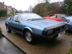 Lancia Beta Monte Carlo For Sale For Sale Lancia Montecarlo S1 Spyder Colour 1977