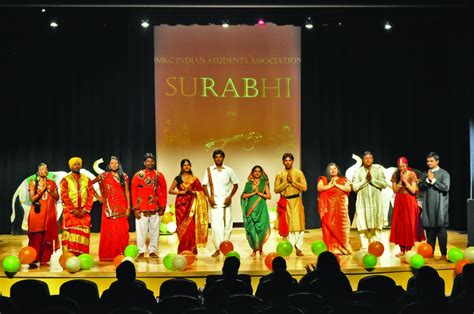 themes for college fashion show surabhi event brings a taste of india s diwali festival to