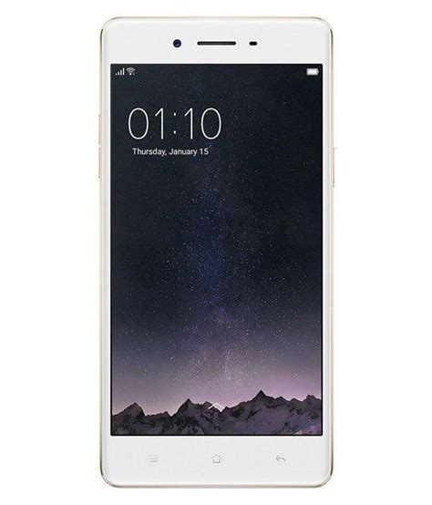 Tablet Oppo F1 oppo f1 16gb gold price in india buy oppo f1 16gb gold on snapdeal