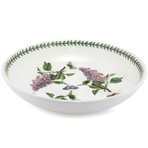 Portmeirion Botanic Garden Fruit Bowl Portmeirion Botanic Garden Low Fruit Bowl S Of Kensington
