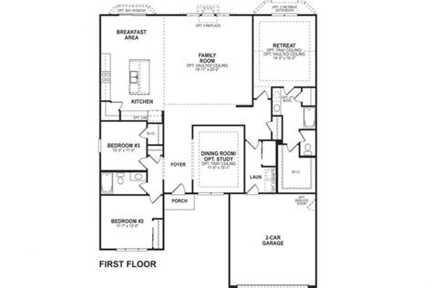 mi homes floor plans m i homes floor plans columbus ohio