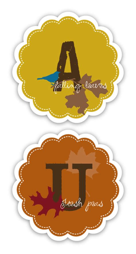 printable fall decorations 23 free autumn fall printables tip junkie