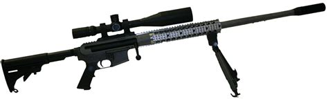 50 Bmg Ar 15 by 50bmg On An Ar 15 Lower Images