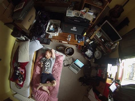 8 creative things to do with a gopro at home