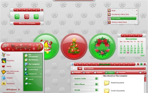 christmas themes xp free download free download program christmas themes xp free blackfile