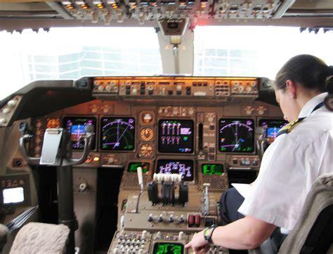 boeing 747 flight deck boeing 747 400 taringa