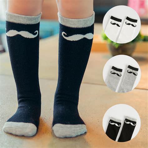 Winter Socks Kid Kaos Kaki Musim Dingin Anak Wol Anak Anak Motifo get cheap black socks aliexpress alibaba