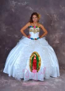 Quinceanera dress virgen de guadalupe 10120 joyful events store