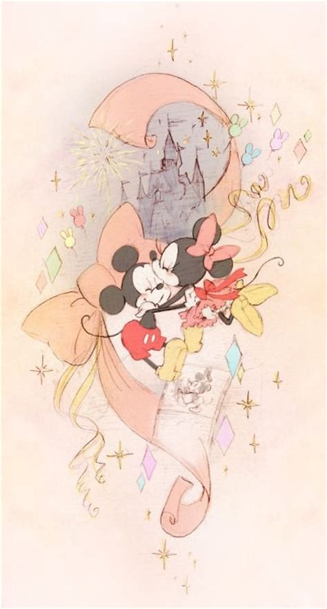 Mickey And Minnie Mouse Bedroom Nem T 227 O Perua 187 Blog Archive 187 Wallpaper Para Celular