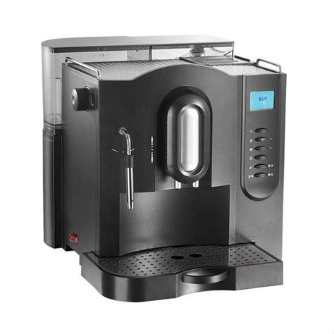 jual otten  automatic espresso machine  lapak otten coffee ottencoffee
