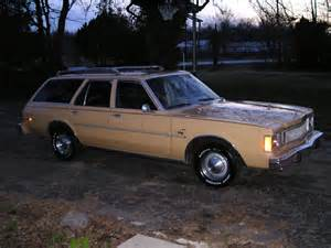 Chrysler Volare 1980 Plymouth Volare Pictures Cargurus