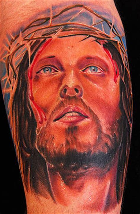 new school jesus tattoo art junkies tattoo studio tattoos new school jesus