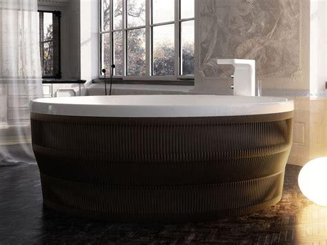 pearl bathtub pearl round bathtub by glass 1989 design monica graffeo