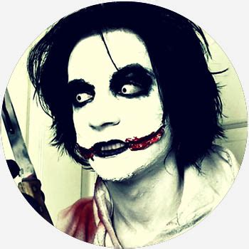 jeff the killer fictional characters by dictionary.com