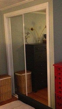 Door Frames The O Jays And Sliding Bedroom Doors On Pinterest How To Update Sliding Closet Doors