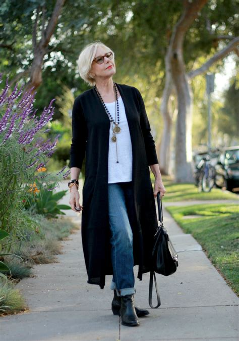 edgy fashion for women over fifty 5 favorite outfits from 2014