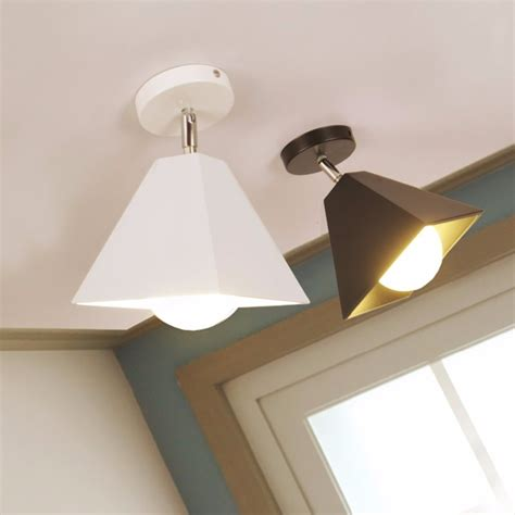 Colorful Ceiling Lights Colorful Creative Ceiling L Led Home Lighting Fixtures Decoration For Bedroom Coffee