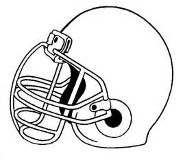 Football Helmet Template by Football Helmet Template Clipart Best