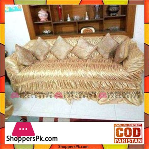 sofa cover price in pakistan buy fashioncity sofa covers protector slipcover 5 seater