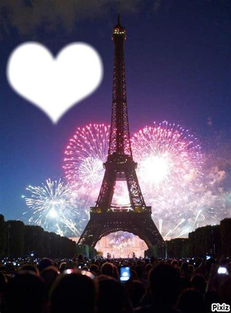 imagenes bonitas de paisajes de paris montaje fotografico torre eiffel pixiz