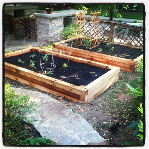 using cedar mulch in vegetable garden 51 best images about yard on front yard