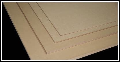 Mdf And Particleboard The Woodworker S Candy Store