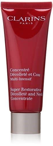 Clarins Restorative Decollete And Neck Concentrate clarins restorative decollete and neck concentrate