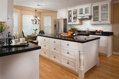 kitchen island with granite make the most of your island granite transformations