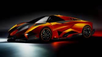 How Fast Is The Lamborghini Egoista Lamborghini Egoista Lamborghini Cars Background