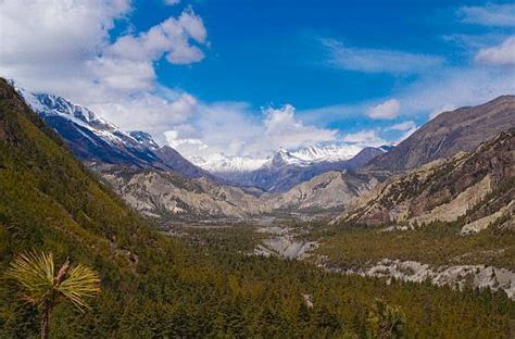 the annapurna circuit ain t what it used to be